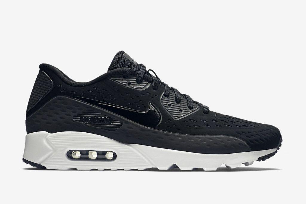 Nike Air Max 90 Essential Men´s Nike Sportswear Shoe 537384 123 Nike Store (UK) |