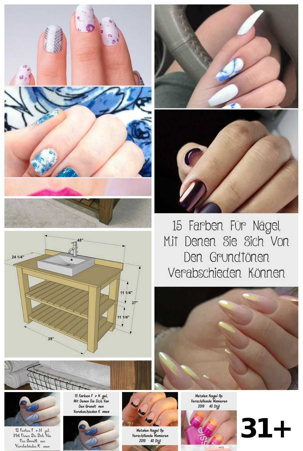 31 Witte Nagel Ideas In 2020 Nail Designs Nails Design