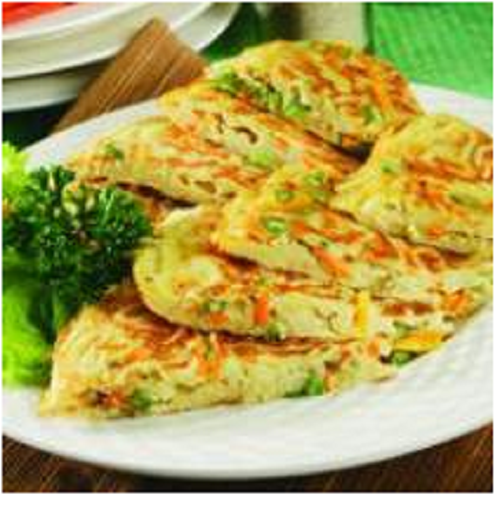 Resep Omelet Praktis Sederhana Cooking Asian Recipes Breakfast Menu