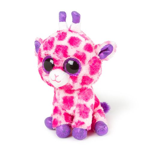 5b3dc842ab5 Ty Beanie Boos Twigs the Giraffe