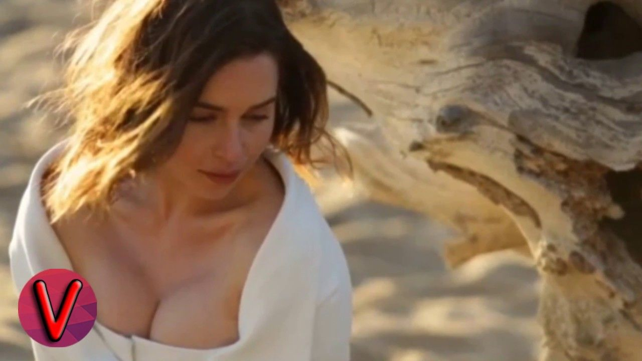 Video Emilia Clarke nudes (81 foto and video), Sexy, Bikini, Twitter, in bikini 2015