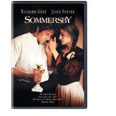 love this movie  a take off on Le retour de Martin Guerre