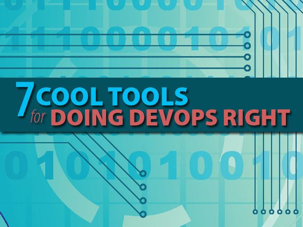 7 cool tools for doing devops right LinkEmUp Professional Pinterest - Expert Tips On Resume Principles