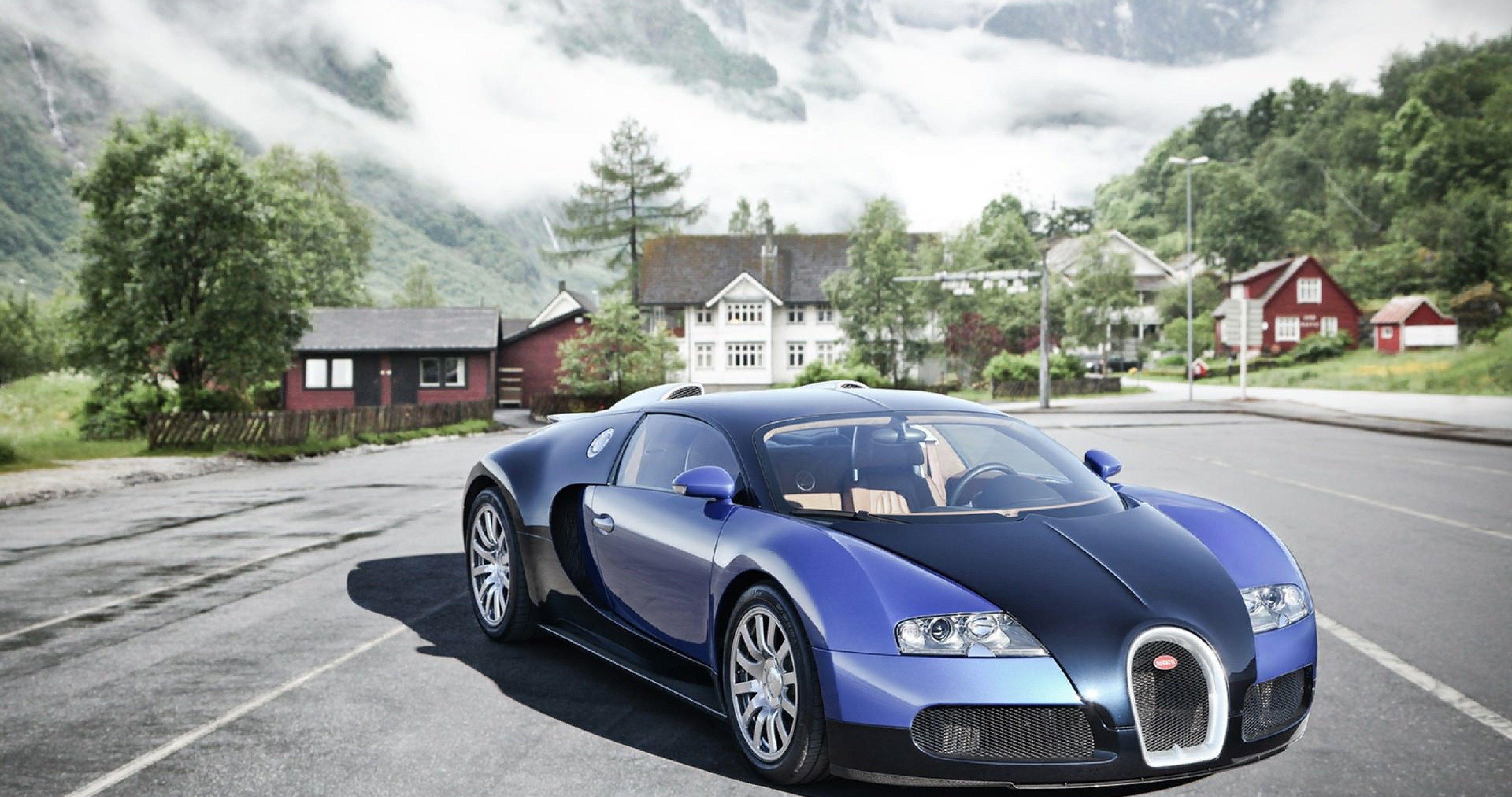 Bugatti Veyron 4k Ultra Hd Wallpaper Bugatti Veyron Bugatti Veyron