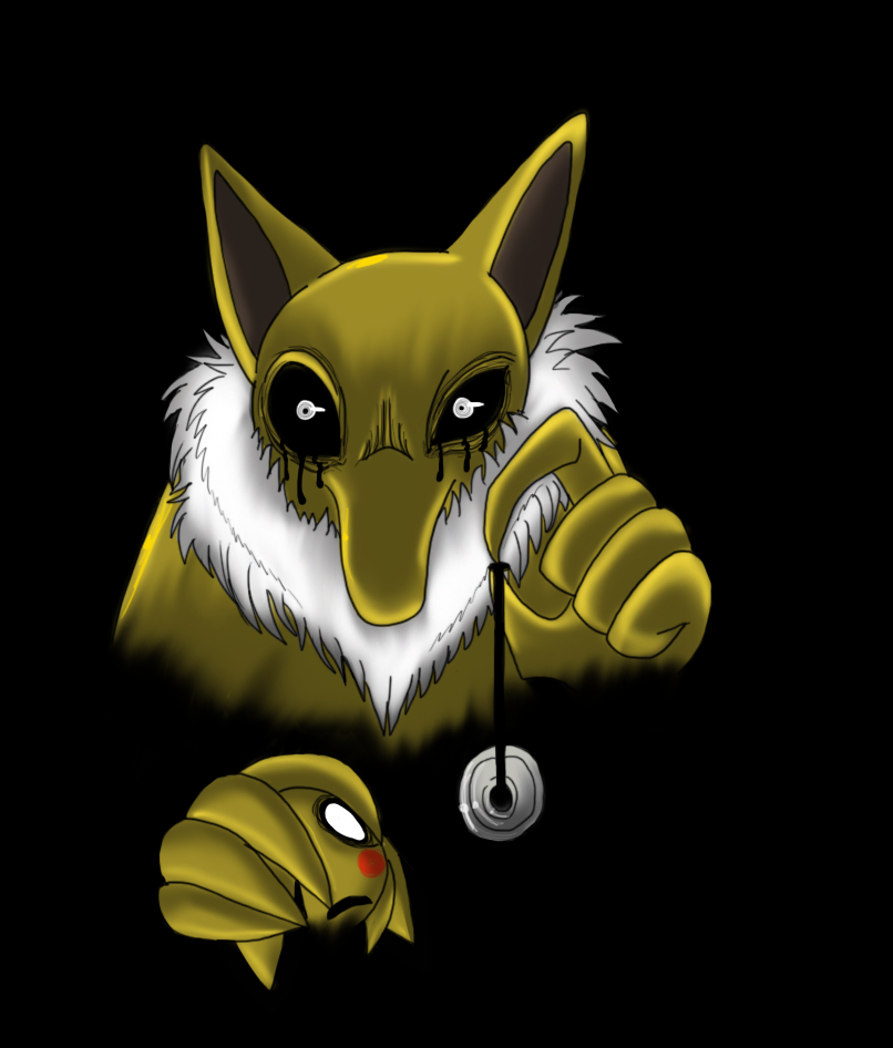 Pin By Hilary Woodyard On Pokemon Pokemon Pikachu Creepypasta