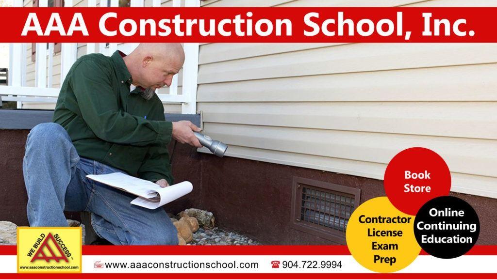 Florida General Contractor Exam Preparation License Commercial Pool Contractor Exam In 2020 Plumbing Contractor Pool Contractors Business Books