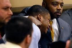 Malik Richardson Steubenville rape