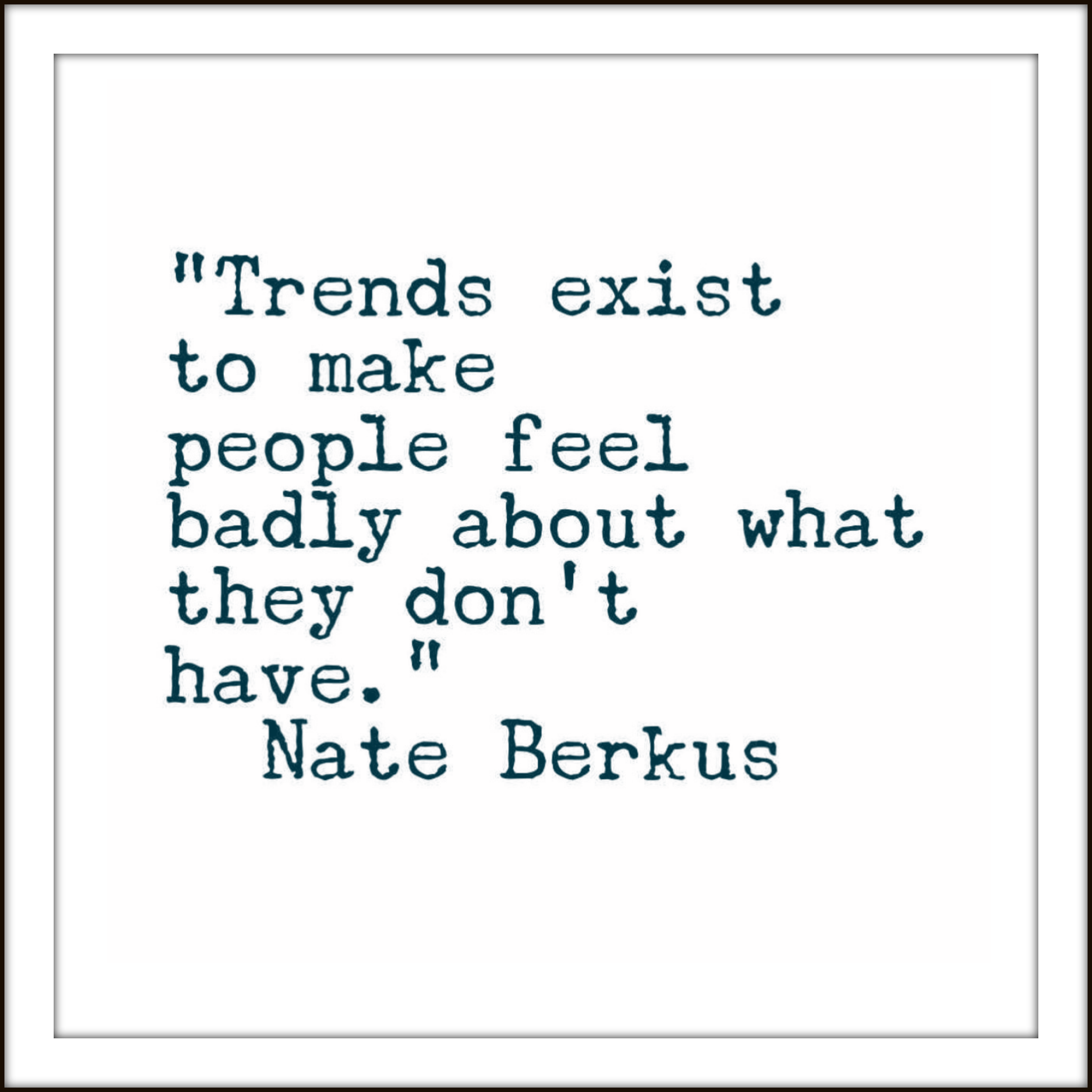 The Surprising Thing That Nate Berkus Said About Design Trends ...