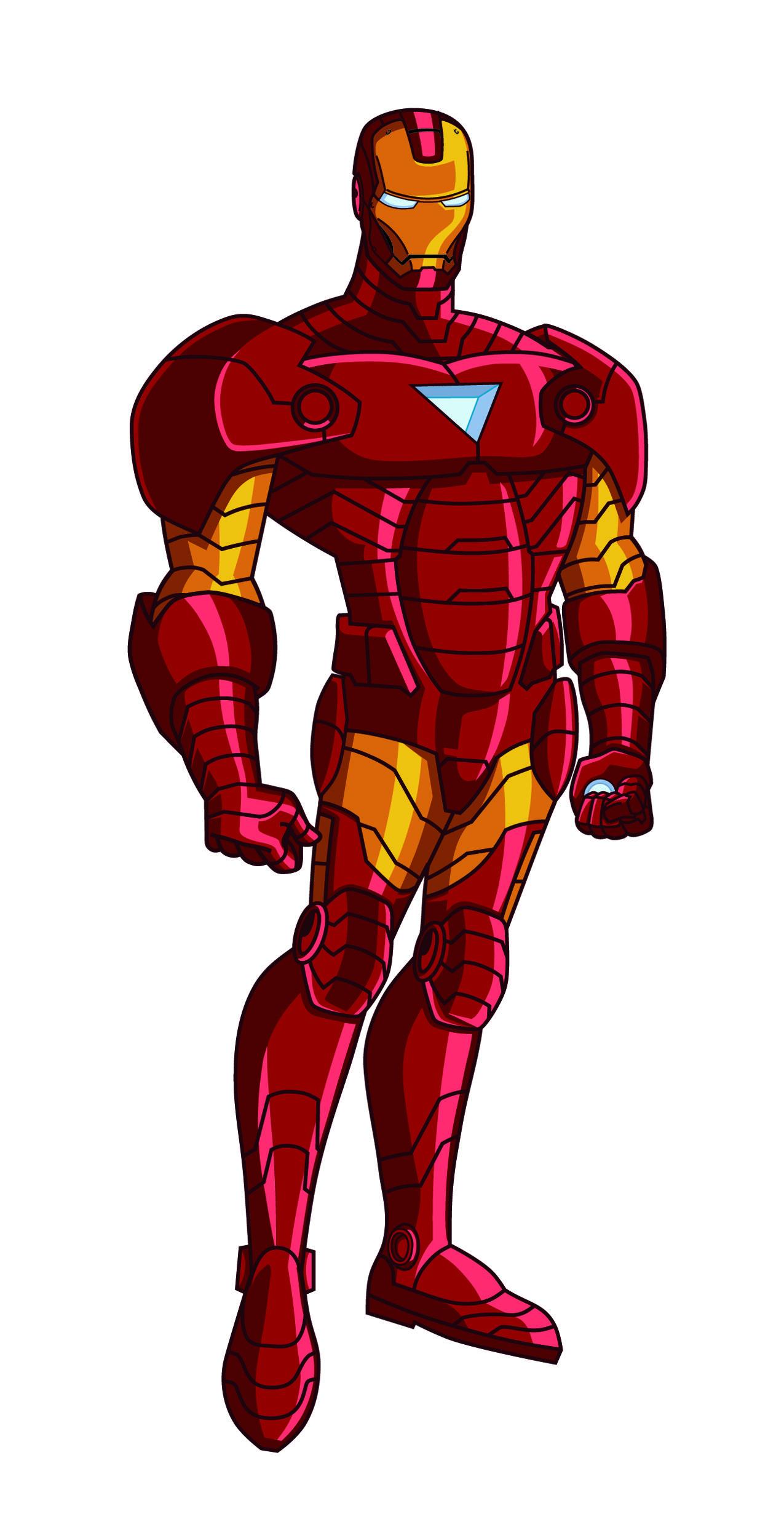 Ironman Character design inspiration, Superhero, Comic