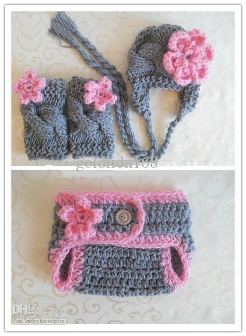 Mitones bebé crochet - Imagui | Patrones De Ganchillo | Pinterest ...