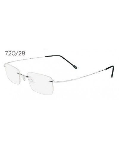 Marchon Airlock Hingeless Eyewear 720/28 - Eyeglass.com | Nike ...