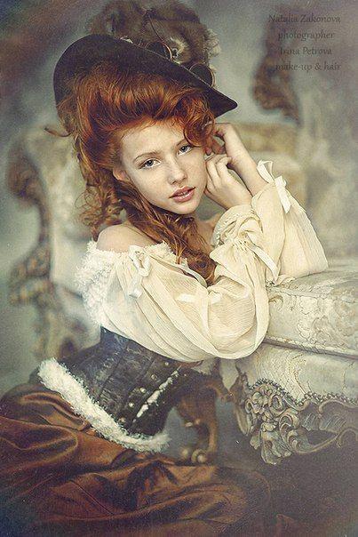 Albina Hokkanen (born January 21, 2003) Russian child model - förde küchen kiel