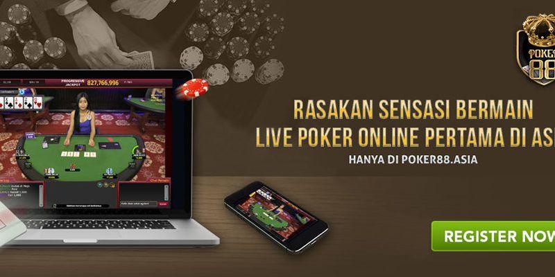 Sibaik.com – Link Alternatif Poker88, Sebagai salah satu