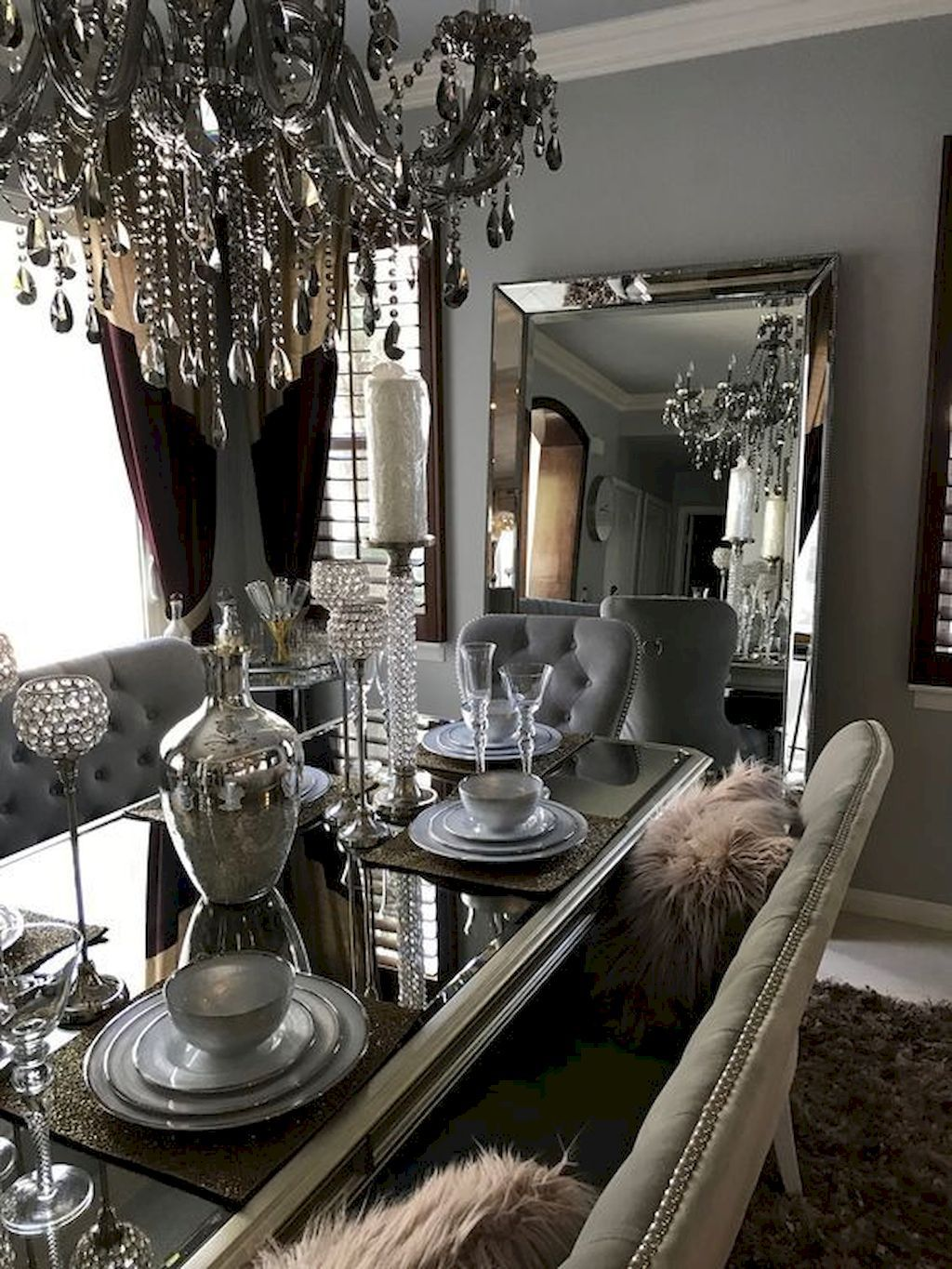 5 Ideas For Trendy Dinning Room Inside Kinds With Images