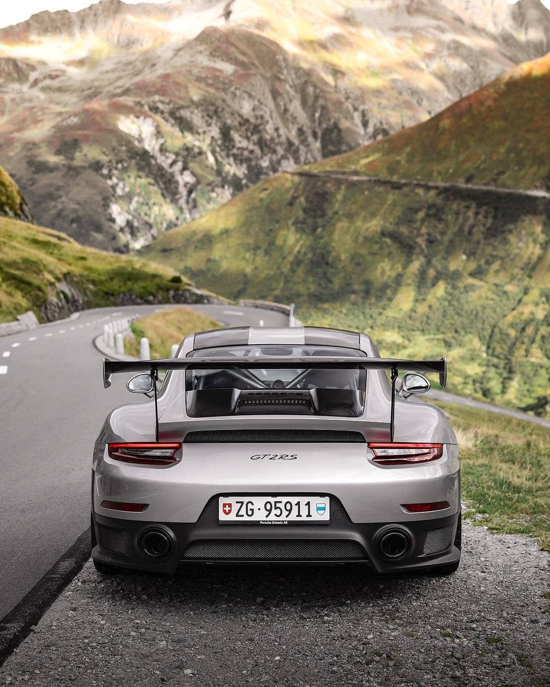 Porsche Gt2 Rs Porsche Cars Porsche Super Cars