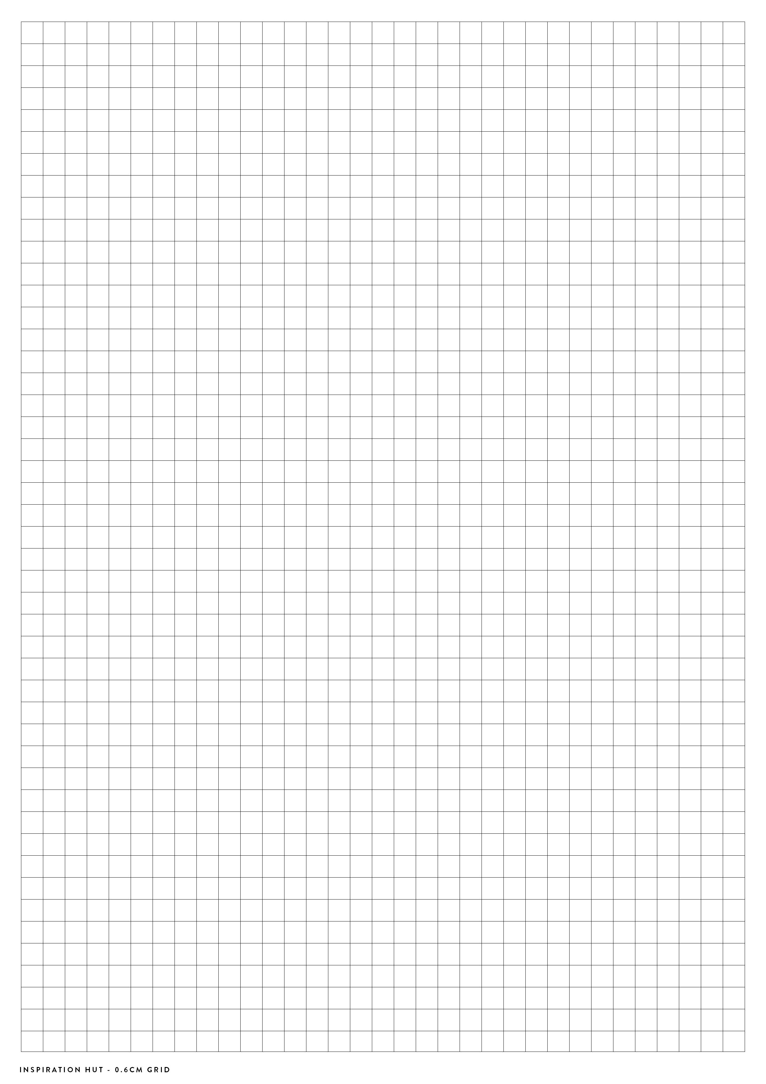 microsoft word graph paper