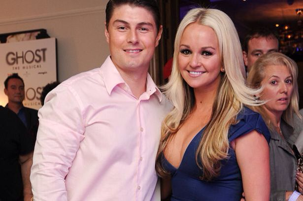 Jennifer ellison fat blaster