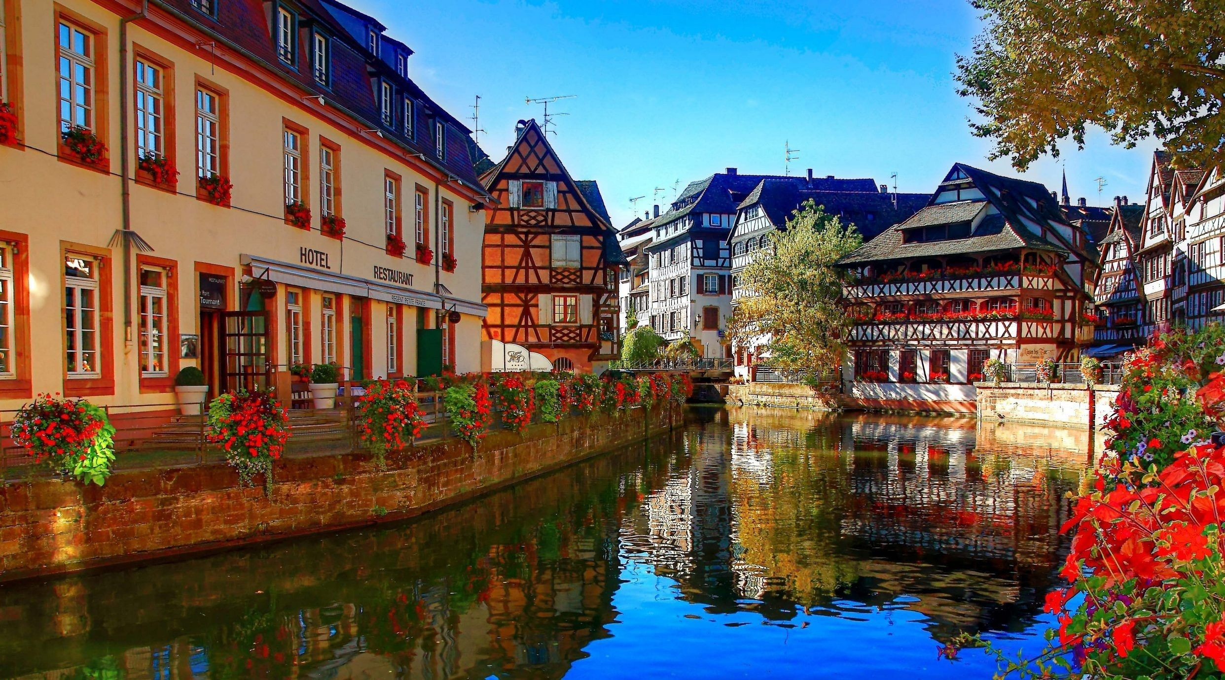Most Beautiful Places To Spend This Summer Strasbourg