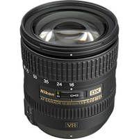 Nikon Af S Dx Nikkor 16 85mm F 3 5 5 6g Ed Vr Lens Dslr Lens Vr Lens Nikon Dslr