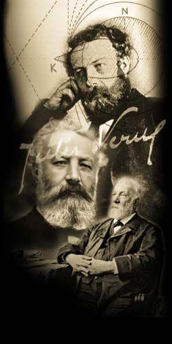 Musee Jules Verne Amiens Page 2 Jules Verne écrivains Et Poètes Litterature Francaise