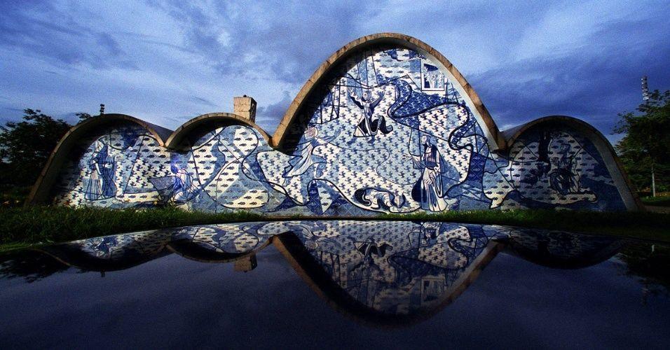 Conheca As Principais Obras De Niemeyer E Escolha A Sua Preferida