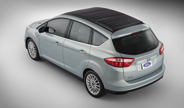 C Maxsolarenergi 10 Solar Powered Cars Solar Car Hybrid Car
