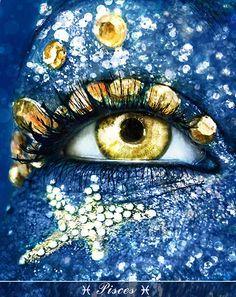 pisces eye by ftourini on DeviantArt