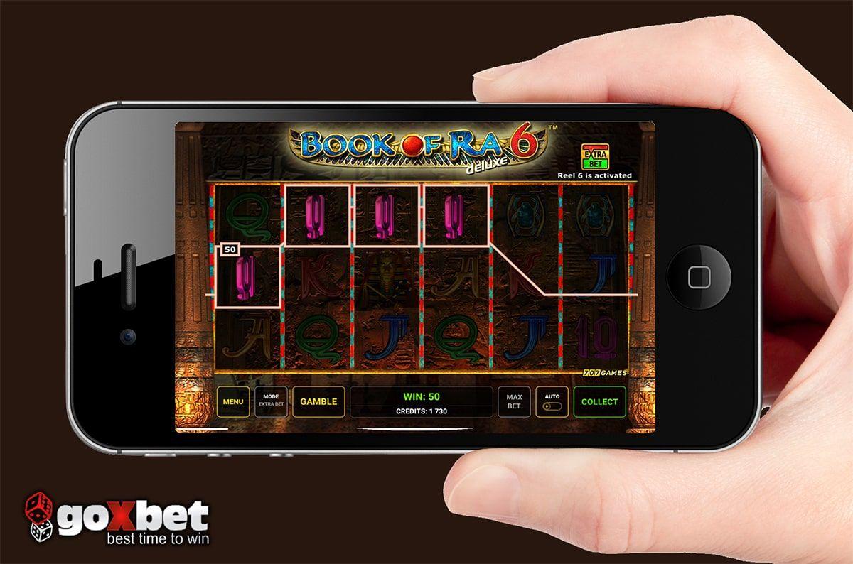 казино онлайн мобильном