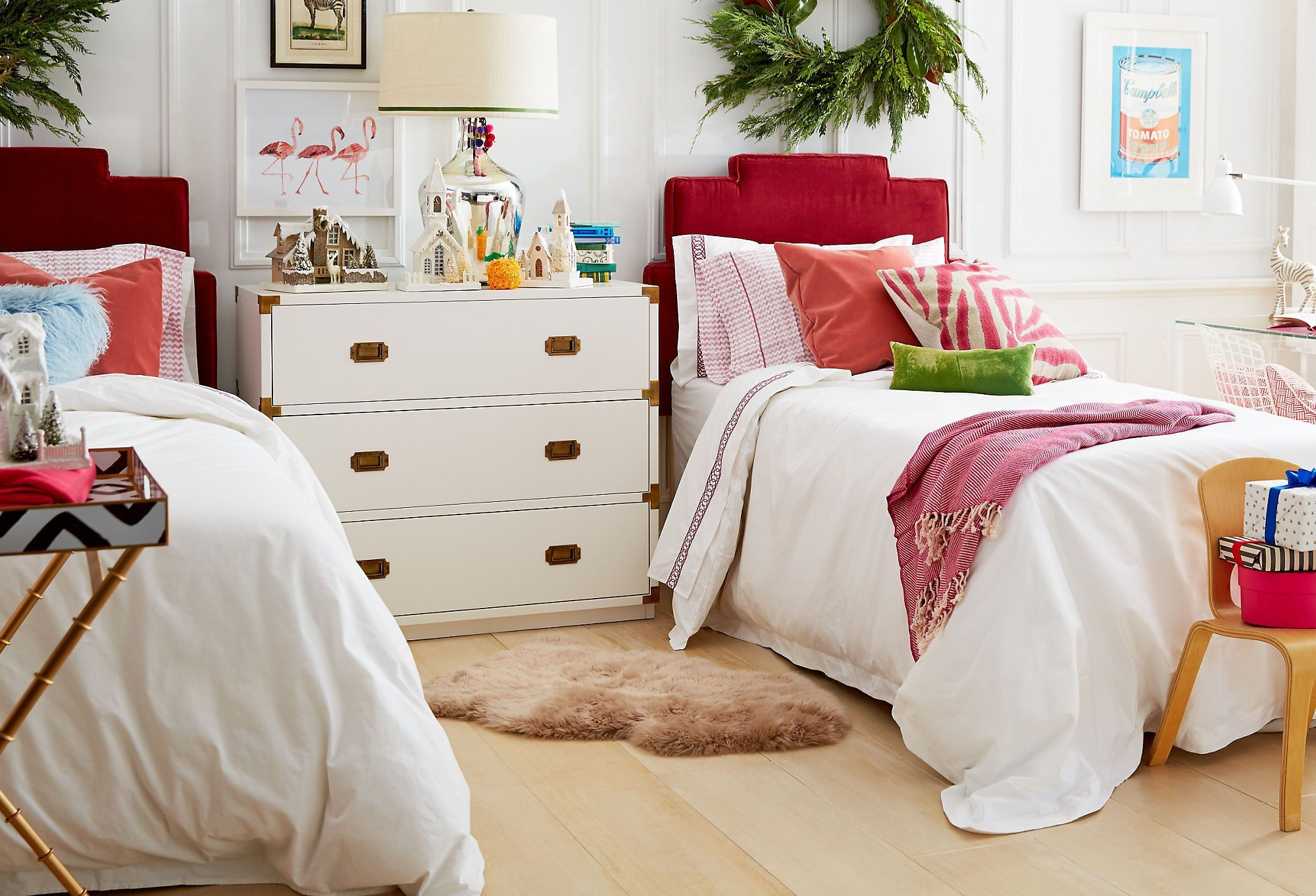Oh What Fun A Kid s Room for the Holidays & Beyond
