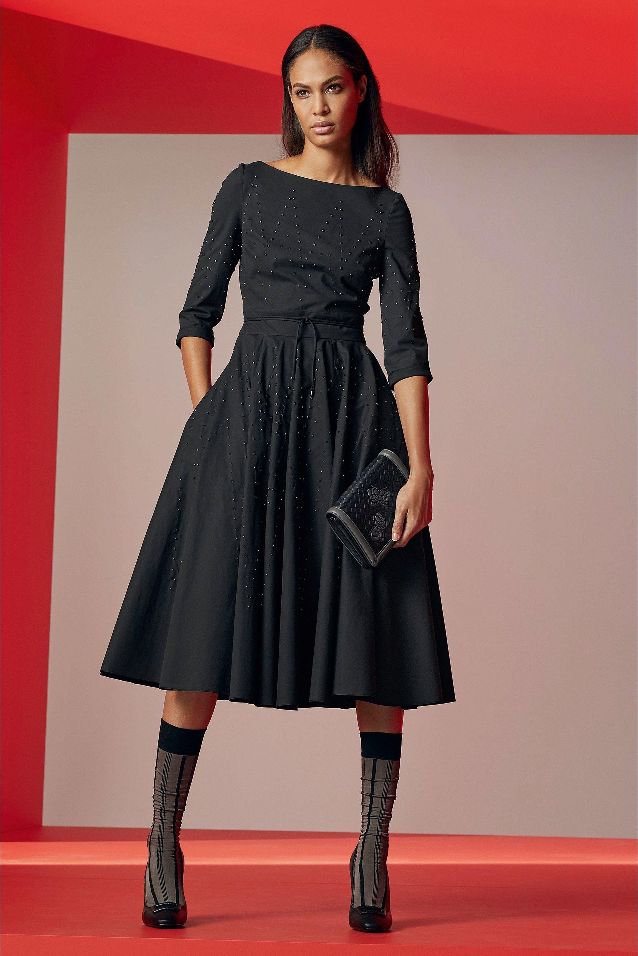 f84be88734cdcb Sfilata Bottega Veneta Milano - Pre-collezioni Primavera Estate 2018 - Vogue