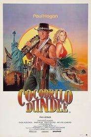 Ver Cocodrilo Dundee Pelicula Completa Español Audio Latino Castellano Cocodrilo Dundee Dundee Cocodrilo