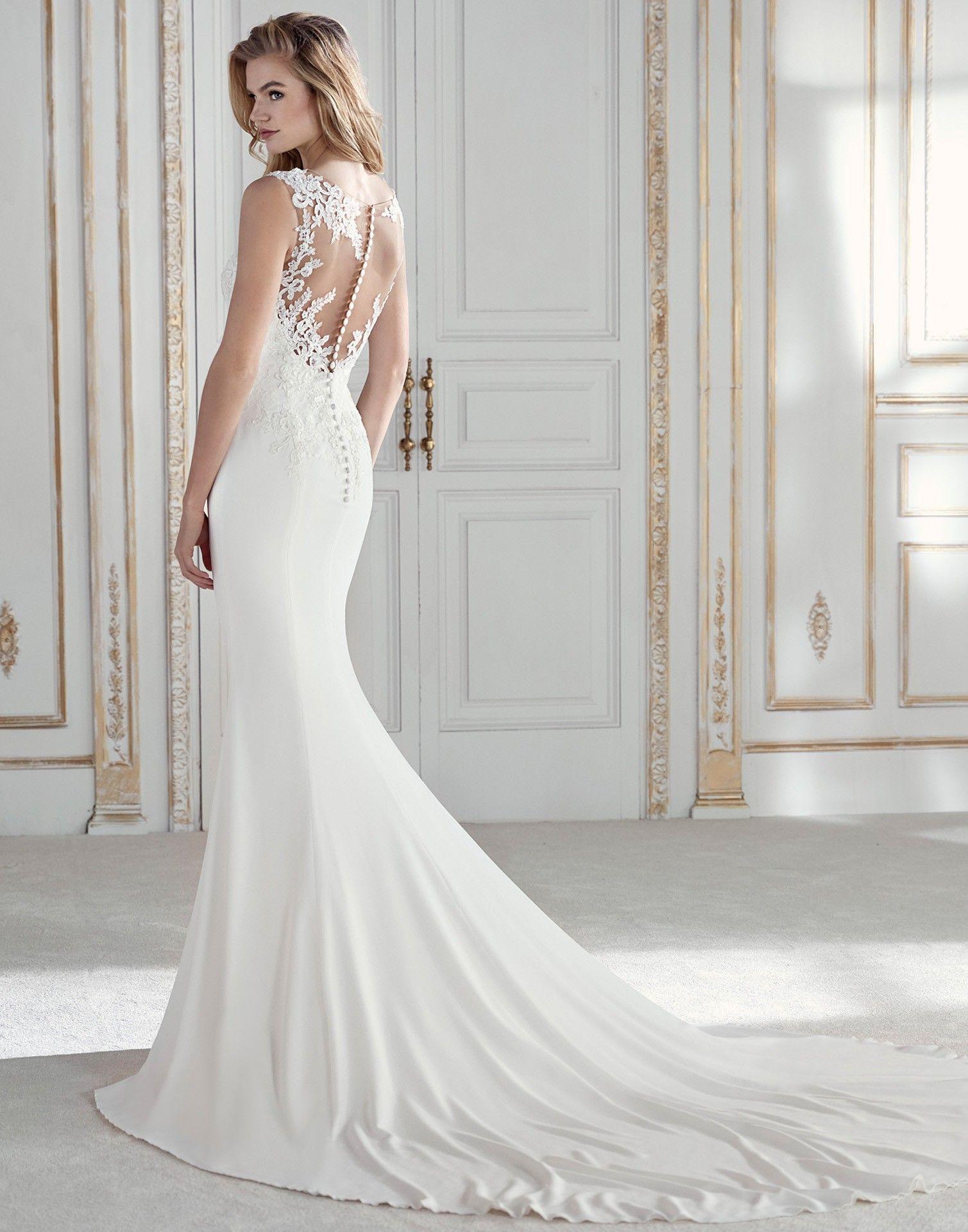 La Sposa Paget Used Wedding Dress Save 13%  Wedding dresses