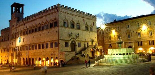 Day Tripper: Perugia | Italy Magazine
