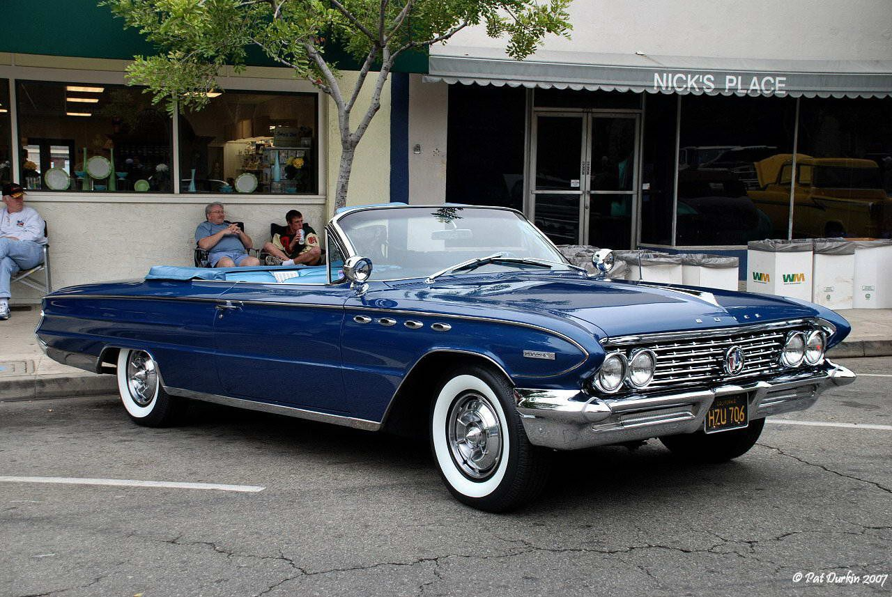 hight resolution of 1961 buick 1961 buick electra 225 convertible 01