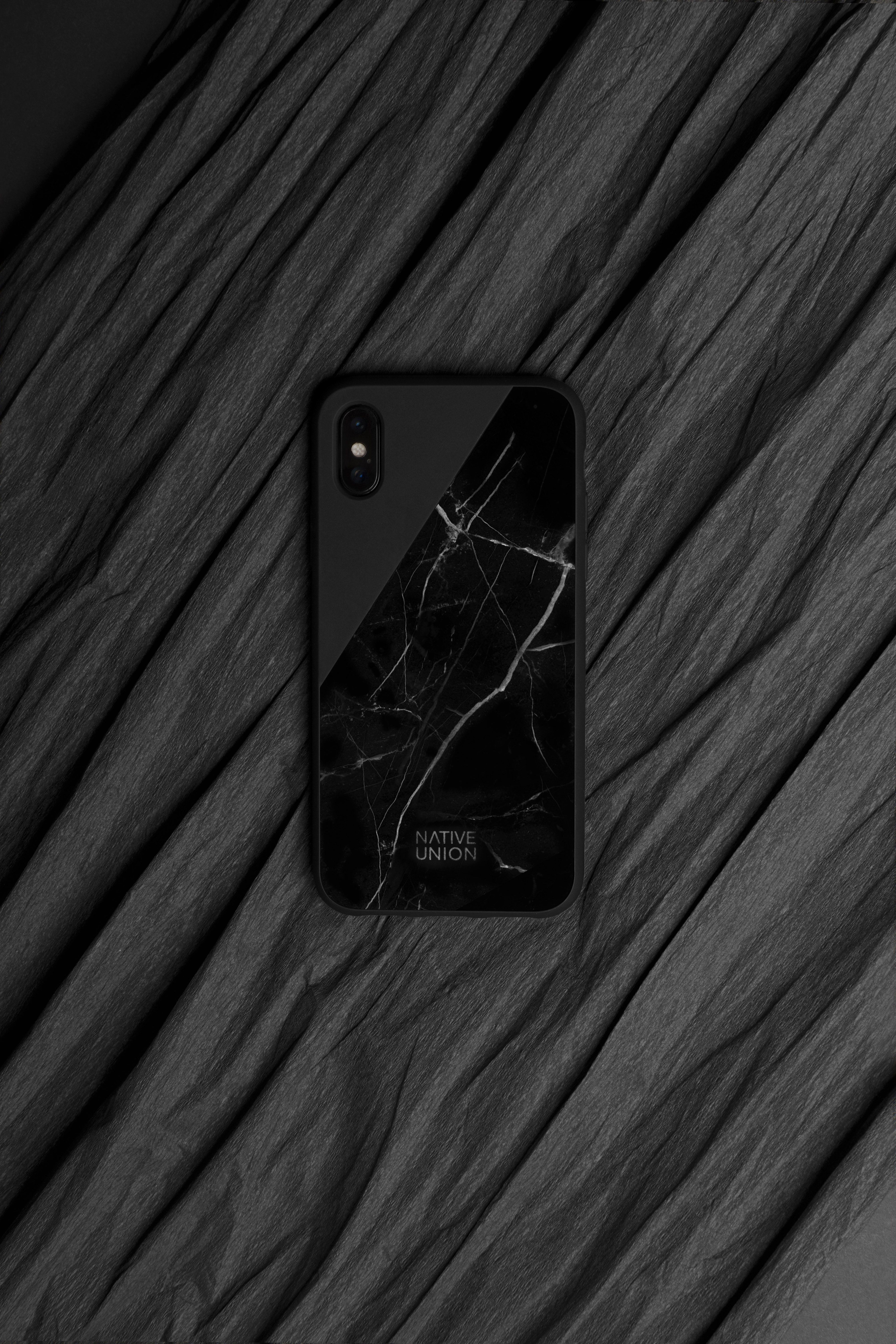 CLIC MARBLE joins our iPhone X Case Collection!  647947024b19b