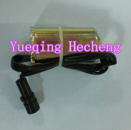 39.00$  Watch here - http://alir87.shopchina.info/1/go.php?t=32760359288 - New Solenoid Valve 139-3990G 5I-5674 For Excavator 320 39.00$ #buyininternet