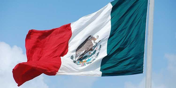27 settembre 1821: Il Messico ottiene l'indipendenza dalla Spagna
