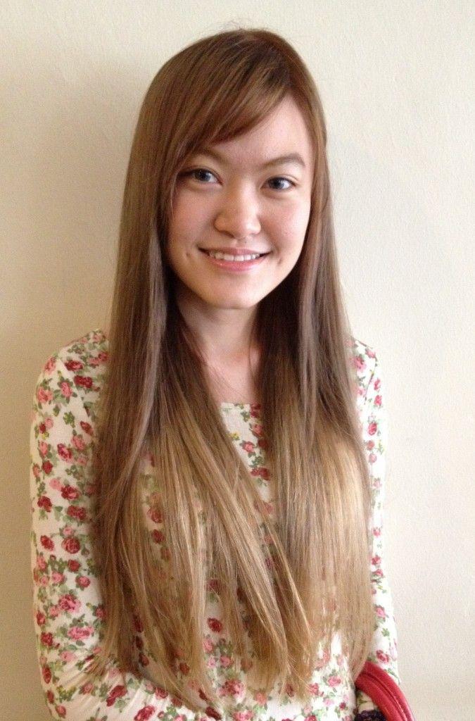 Silver Ash Hair Ash Blonde Hair Color