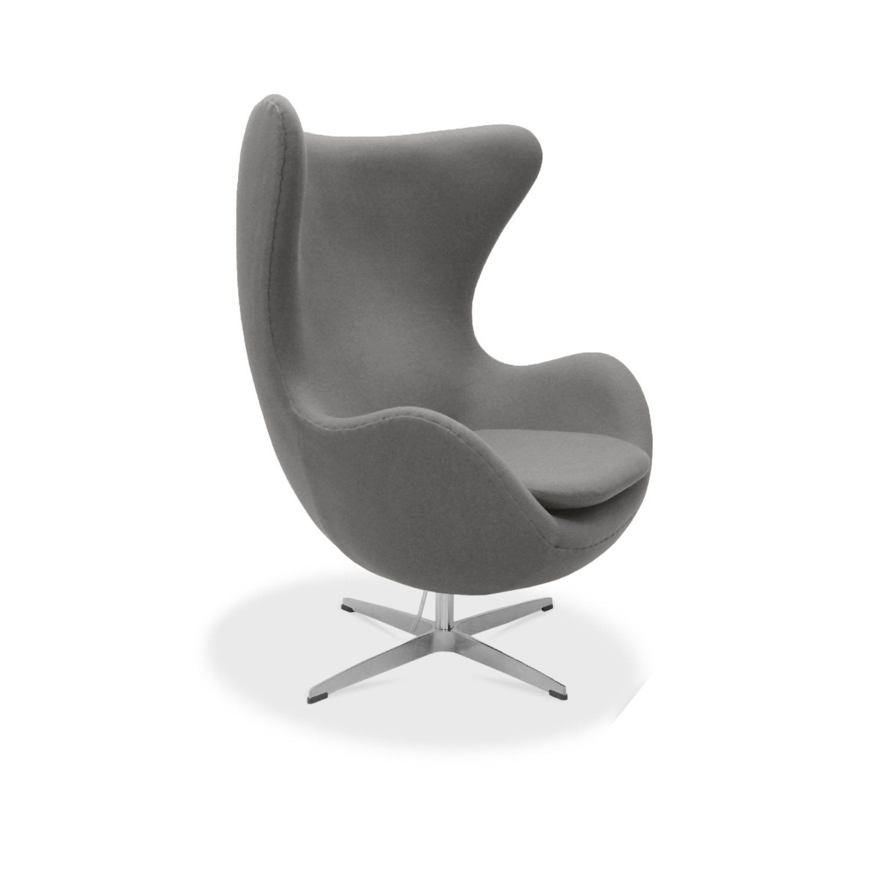 Amazon.com - Lexington Modern Arne Jacobsen Egg Chair - | Baby Boy ...