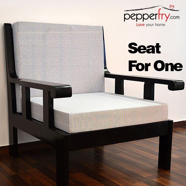 Had A Long Day Single Seater Sofa Sofa Online Sofa Furniture