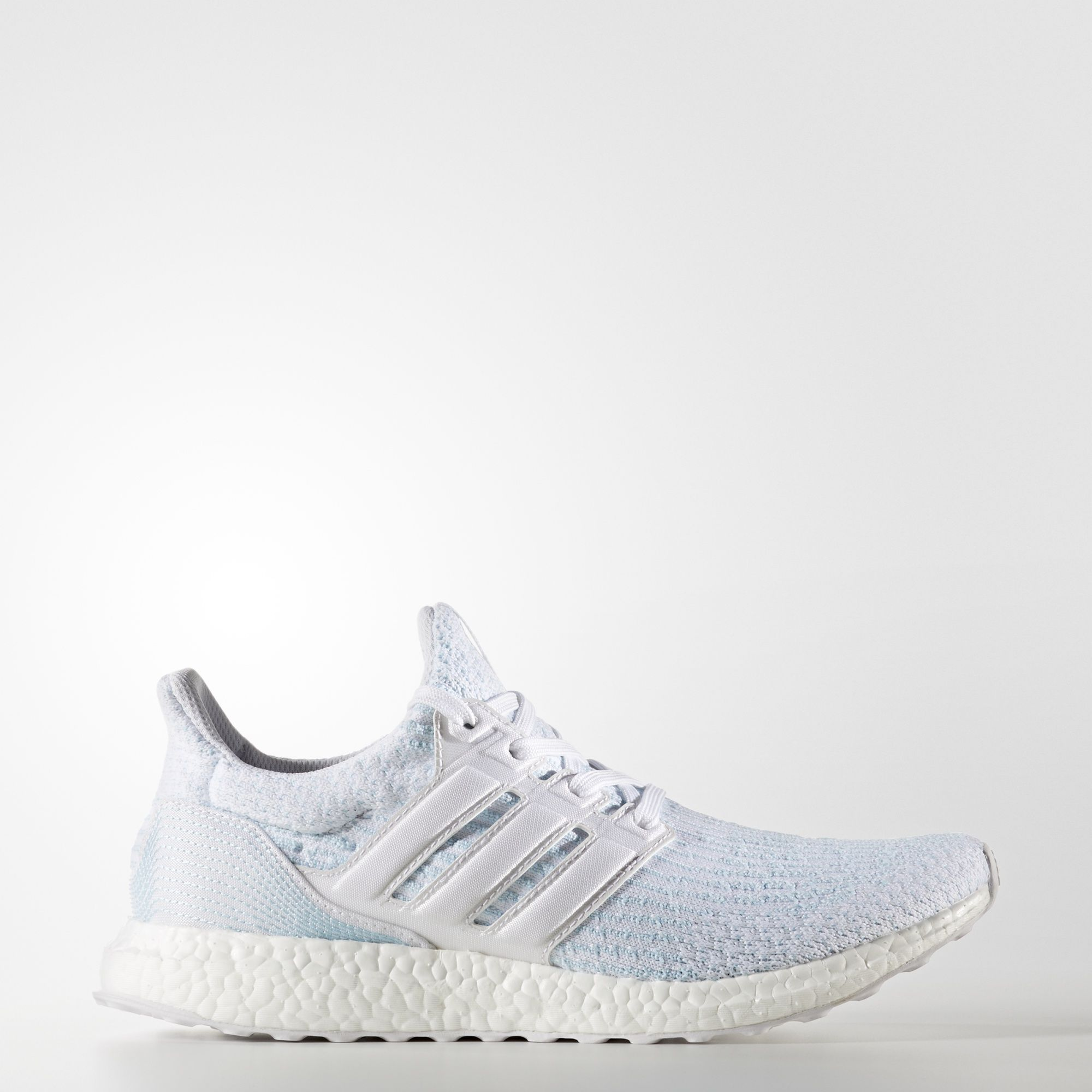 71b36c3e425 Ultraboost Parley Shoes Running White 9.5 Mens