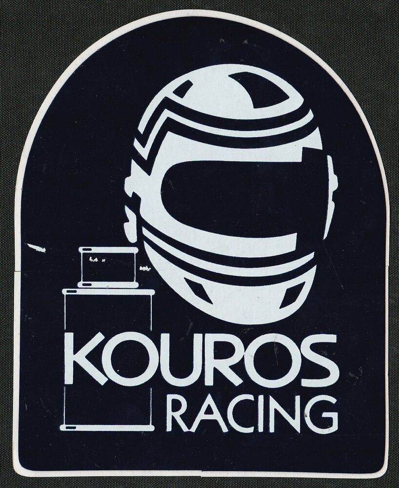 Details about KUOROS RACING TEAM SAUBER MERCEDES GROUP