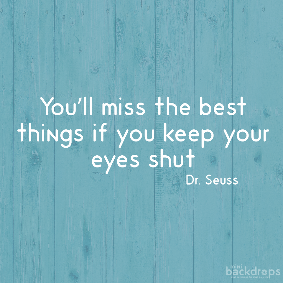 Senior Life Quotes 5 Drseuss Quotes For The Creativepreneur  Favorite Quotes And