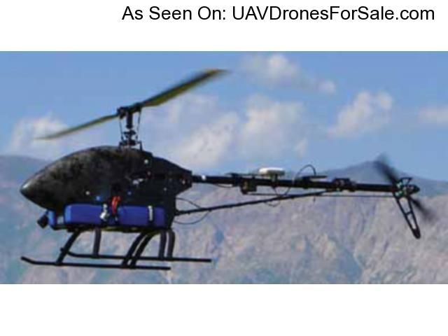 Pro drones in military research paper