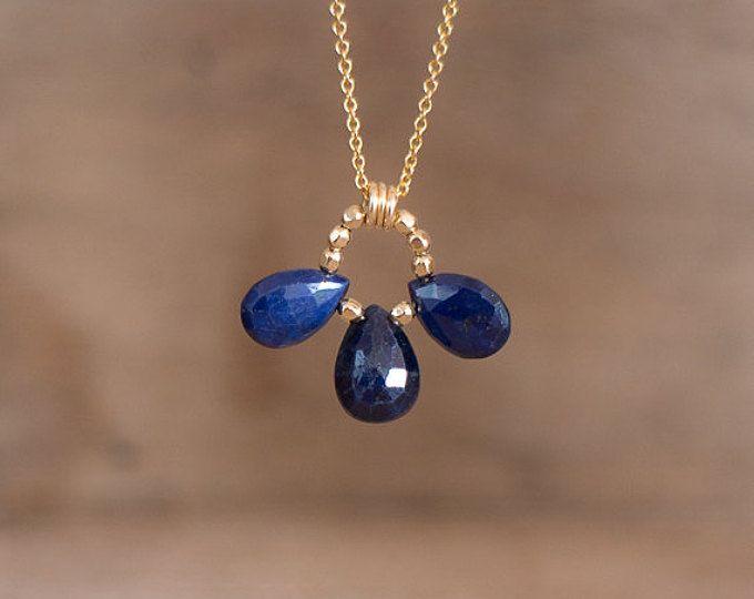 Beautiful 18kt Pink Sapphire & Diamond Pendant Necklace