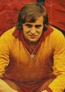 Van Hey 1971-1972