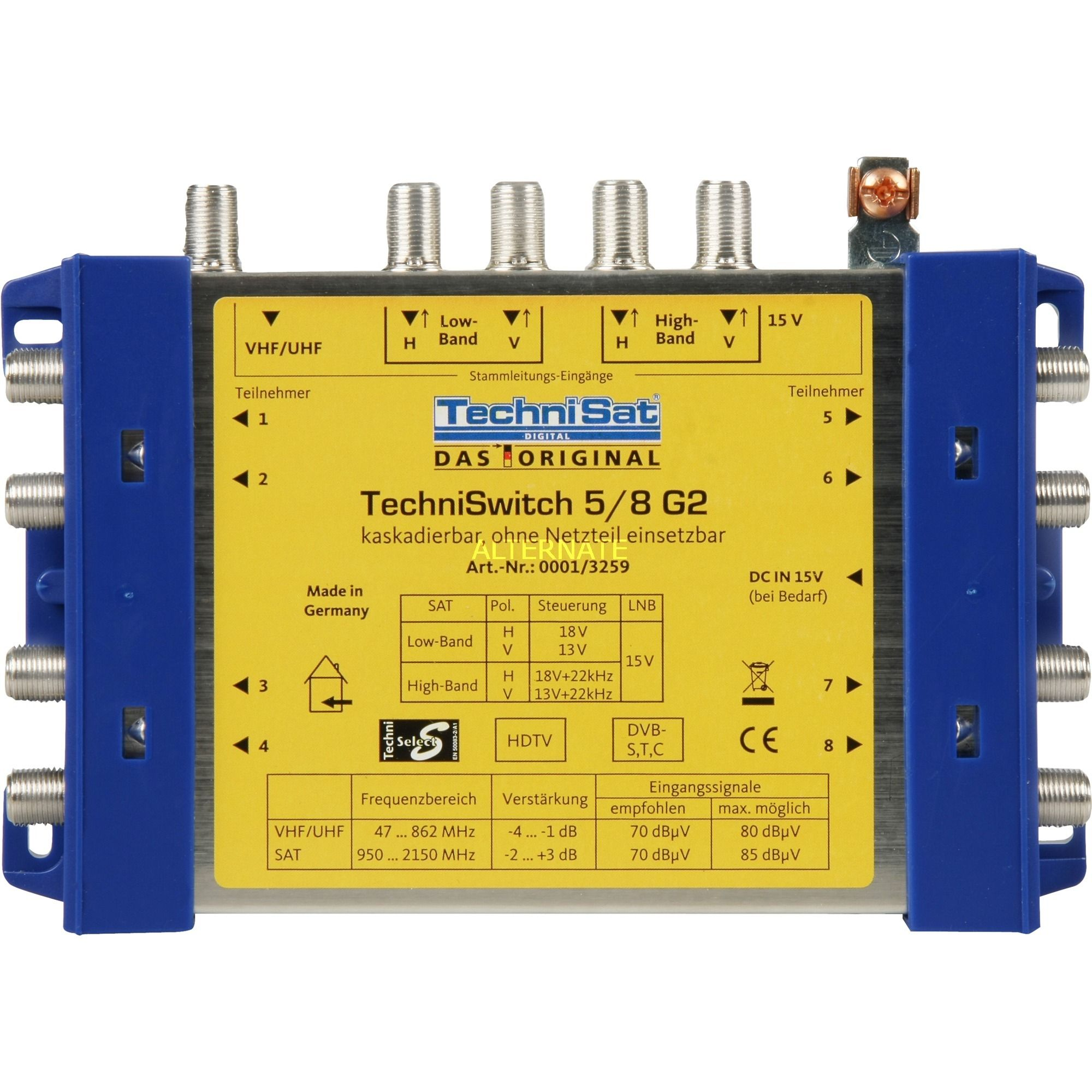 Hd Dvr Tuner Card Antenne Tnt Portable Usb Antenne Tv Hd Tnt Adaptateur Tnt Hd Enregistreur Double Tuner Antenne Par Antenne Tnt Commutateur Antenne Tv