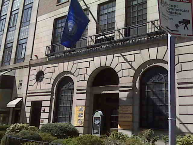 New England Historic Genealogical Society Research Library ...