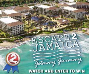Escape 2 Jamaica contest