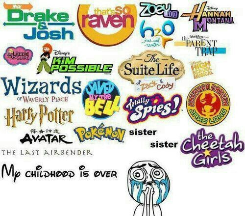 I Miss The 90 S Early 2000 S Disney Disney Shows Old Disney